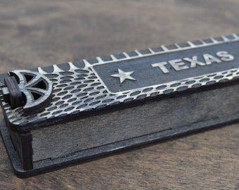 Box for pens, Box for gift, Gift boxes, Packing box, Personalized Box, Jewelry Box Wooden, Texas