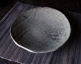 Muirfield Wabisabi Collection Genja B3 Dinner Plate