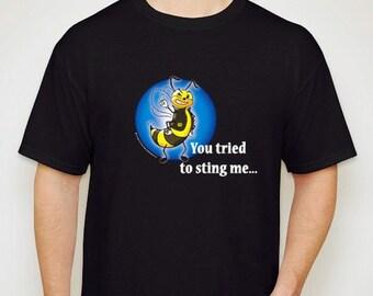 Sassy Bee T-Shirt