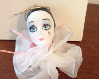 Schmid Pierrot Love Doll Head