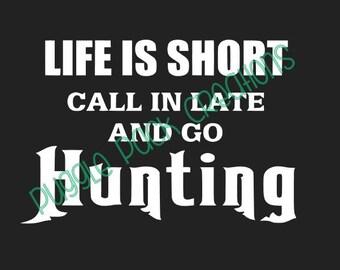 Live Love Hunt Etsy