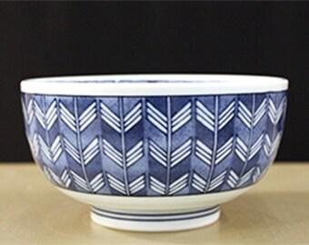 Bowl Japanese Motif arrow
