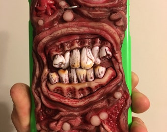 The Creeper Cellphone Cover iPhone 6 Plus