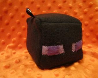 Small Enderman Plushie
