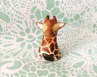 Gerald Giraffe Meemal