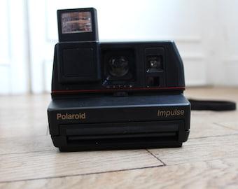 Camera Polaroid Impulse Portrait