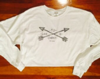 2LIC Outfitters Arrow Long Sleeve