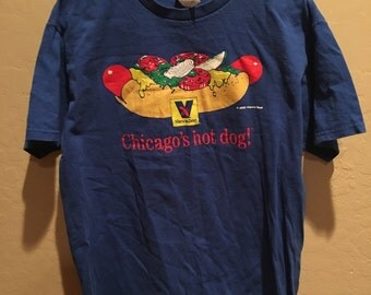 Vienna Beef shirt