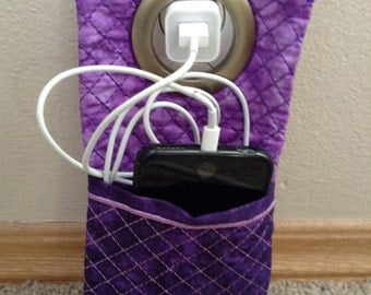 Cell Phone Charging Station