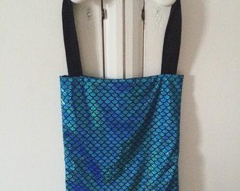 Mermaid Eleganza Tote Bag