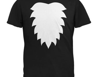 Skunk Costume Black Youth T-Shirt