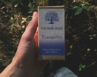 Herbal Blend ~ Tranquility