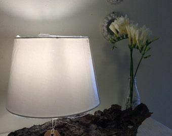 ARTISANAL OLIVE-Olive LAMP lamp
