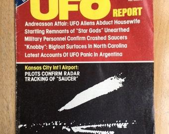 1979 UFO report magazine