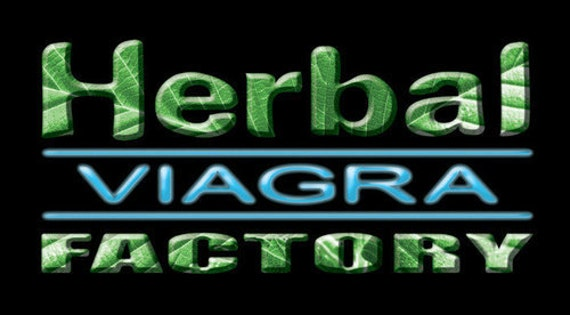 Herbal viagra factory