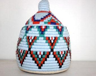 woven basket MadeForSun