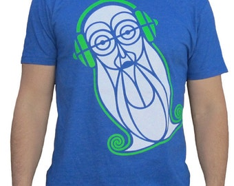 D.J. Da Vinci Shirt