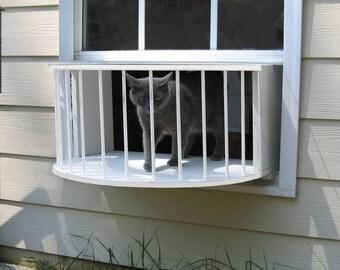The Cat Solarium