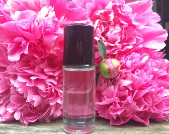 Bliss Blend Scented Oil