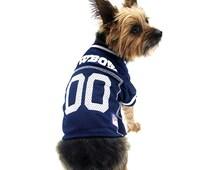 Nike NFL Mens Jerseys - Popular items for dallas cowboy jersey on Etsy