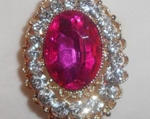 Ring Of Attraction ~ Haunted Sex Appeal Beauty Passion SPELL CAST Djinn Paranormal Oddity Not Doll