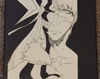 Ichigo from Bleach