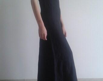 Women Linen Dress