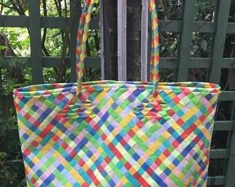 Tote Multicolor bag