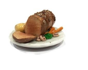 Mini roast beef