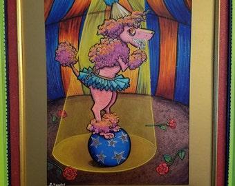 Circuz Mutt
