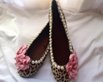Flats & Journals Shoetique