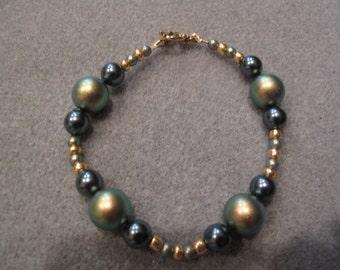PEARL LUSTER HANDMADE Bracelet