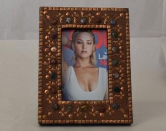 Embellished Picture Frame