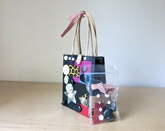 Gift  plus make-your-own kit