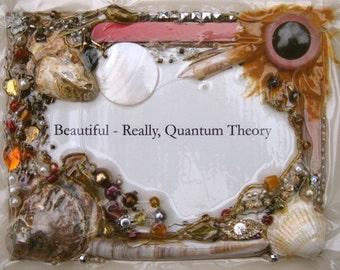 Beautiful - Really, Quantum Theory