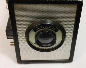 ANSCO SHUR-FLASH Camera