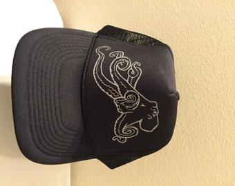 Tako Trucker Hat