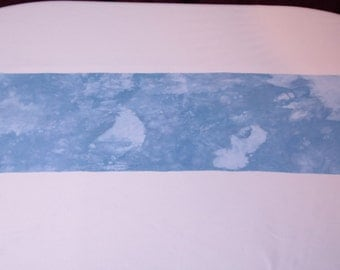 Hand Dyed Fabric 16