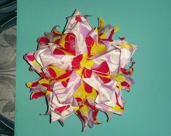 Origami Galatea Kusudama