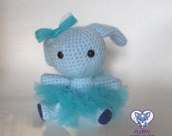 Juniper the Ballerina Bunny
