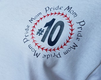 Team Mom, Baseball Mom, Softball Mom, Baseball Mom tshirt, Softball Mom tshirt, tshirt