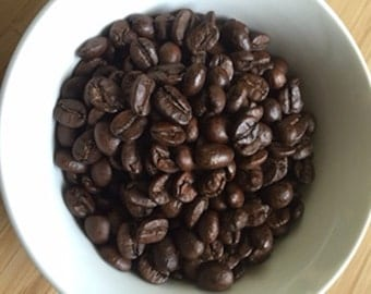 Costa Rican Medium Roast Ground or Whole Bean Coffee