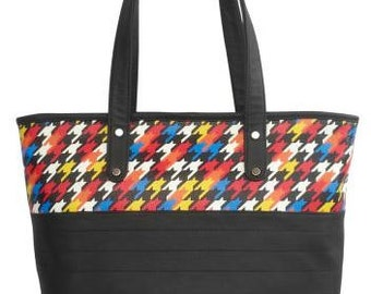 Trendy tote bag from Toteteca
