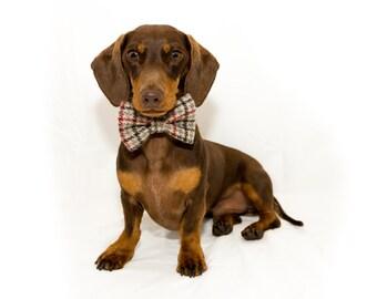 The Tweed Bow Tie