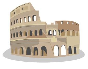 Digital Download of Colosseum