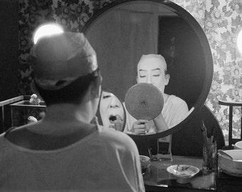 Kabuki, by Marvin Koner
