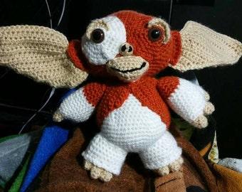Crocheted Gizmo