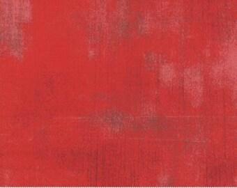 "108"" Wide Grunge Cherry Basic Grey Moda 11108-265"