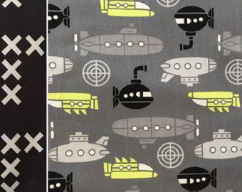 Submarine Picnic Blanket (LAST ONE), Waterproof Picnic Blanket, Waterproof Picnic Rug