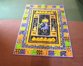 the wicked witch quilt